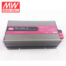1000W 12V Charger With PFC Function PB-1000-12 Meanwell 12V Battery Charger