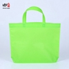 High-end recycle foldable non woven bag