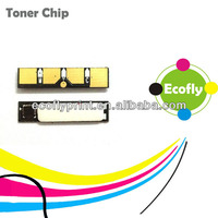Compatible laser printer spare part toner chip for Samsung CLP 320 325