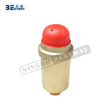 BWVA ISO certification high performance safety relief valve