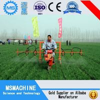 2015 New Designed Orchard Sprayer Truck