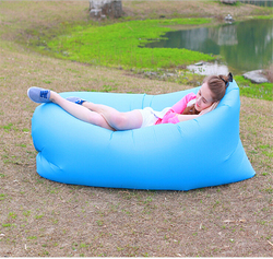 inflatable sofa on sale outdoor camping made in China
