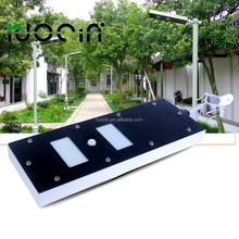 New direct factory sale solar energy charge led outdoor street light