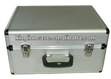 small aluminum tool box KL-T416
