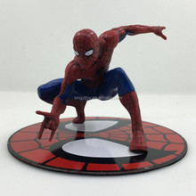 Marvel super hero figure Spider-Man Artfx+Statue 1/10 scale pre-painted without box toy action figure