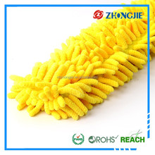 Directly Supply Durable Rotating Microfiber Magic Cleaning Duster