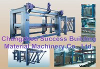 Aerial-Turning Over Cutting Machine For AAC Block Machine/AAC Production Line
