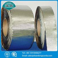 roll form china polyethylene wrap tape for buried pipe