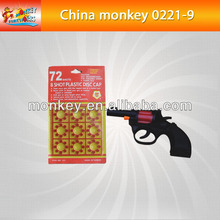TC121-9 0221-9 8 shotRing Caps with gun bang bang cow boy christmas Hallowmas for children use safety fireworks for sale(0221-9)