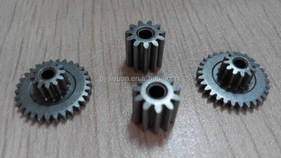 china manufacturer Metal parts processing, die-casting processing
