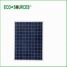 high quality 50w poly small solar pv module for outdoor