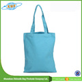 Hot Sale Lightweight Plain Canvas Bag