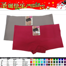 Mens Bold Para Hombres Soft Sexy Pouch Boxer Brief Motorcycle Shorts Mens Underwear Wholesale