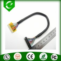Customized high quality lcd flex cable for laptop