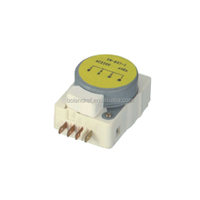 Electronic Freeze Defrost Timer For Refrigerator