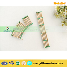 Queen Bee Breeding Cage Supplies Long Bamboo Queen Bee Breeding Cage