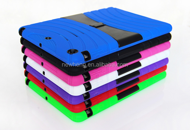 3 in 1 case for ipad 5,For ipad air tablet hard case