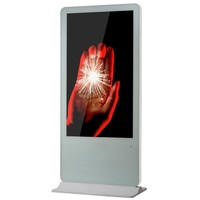 "55"" Interactive Wifi Android Touch Panel"