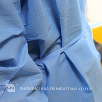 CE FDA ISO Approved cheap disposable surgical gown