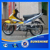SX110-4 Disc Brake Gas Air-cooling 2013 Cheap New Cub Motorcycle