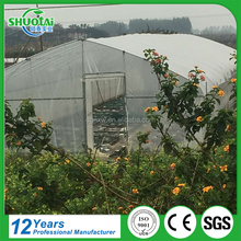 Anti-Uv Agricultural Greenhouse Film Plastic Tunnel Mulching Film For Imports