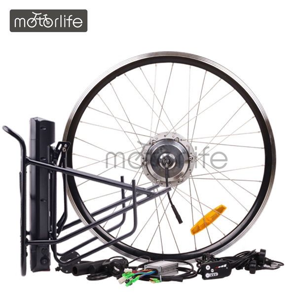 MOTORLIFE Electric bike kit europe , 36v 250w electric bike conversion kit