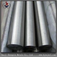 Ni201 Nickel bar high purity round bar/rod