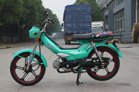 Motorcycle chinese motorcycle 110cc gas motorcycle for kids ZF48Q