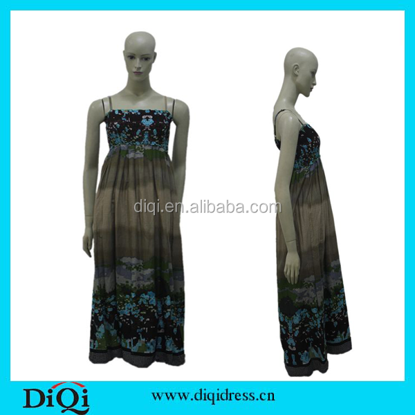 Magnetic Women Clothing Girls Beach Dresses Made in China, Hot Sexy Women Dresses