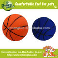 pet toy vinyl toy pet dog ball