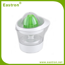 0.5L kitchen electric citrus juicer small plastic juicer