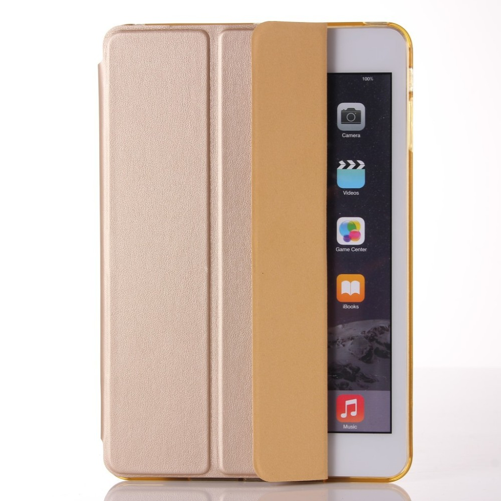 for ipad pro 9.7 case,for ipad pro case	PC TPU smart case for ipad