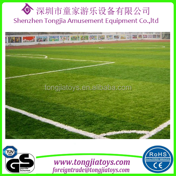 artificial grass cost per square metre UV resistant fake sports artificial grass artificial turf football
