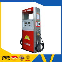 Environmental protection fuel cng service equipment for cng fueling station