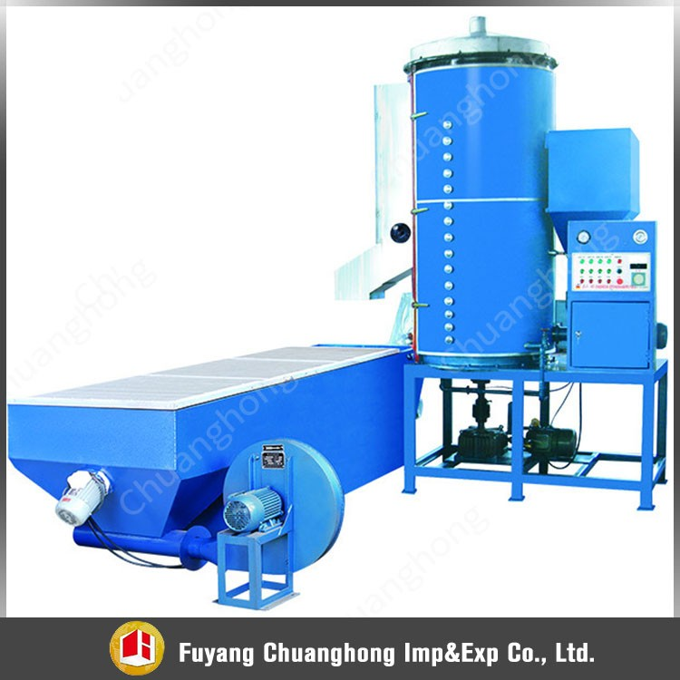 Good Quality Machine Polystyrene
