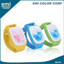 kids gps tracker smart bracelet watch for child gps tracker