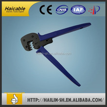 Power construction high-efficiency solar PV cable crimping tool min.1.2 metric tones pressure A2546B