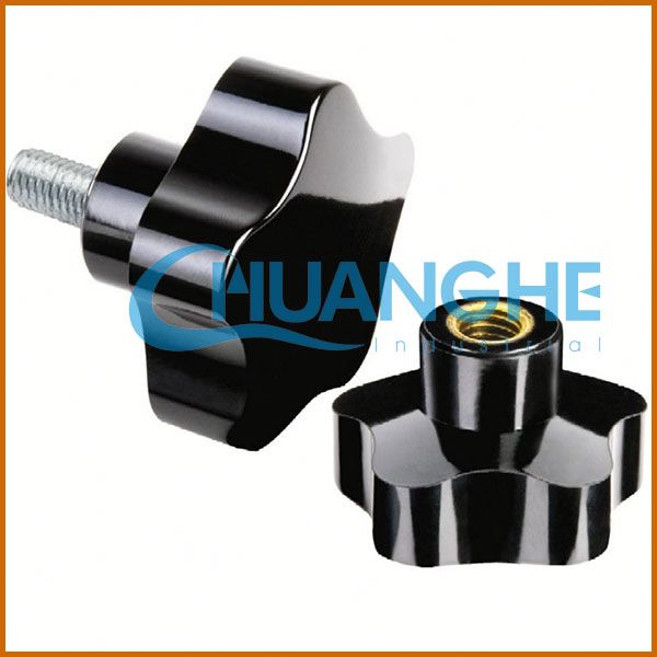 Manufactured in China Hardware chair adjustment knob
