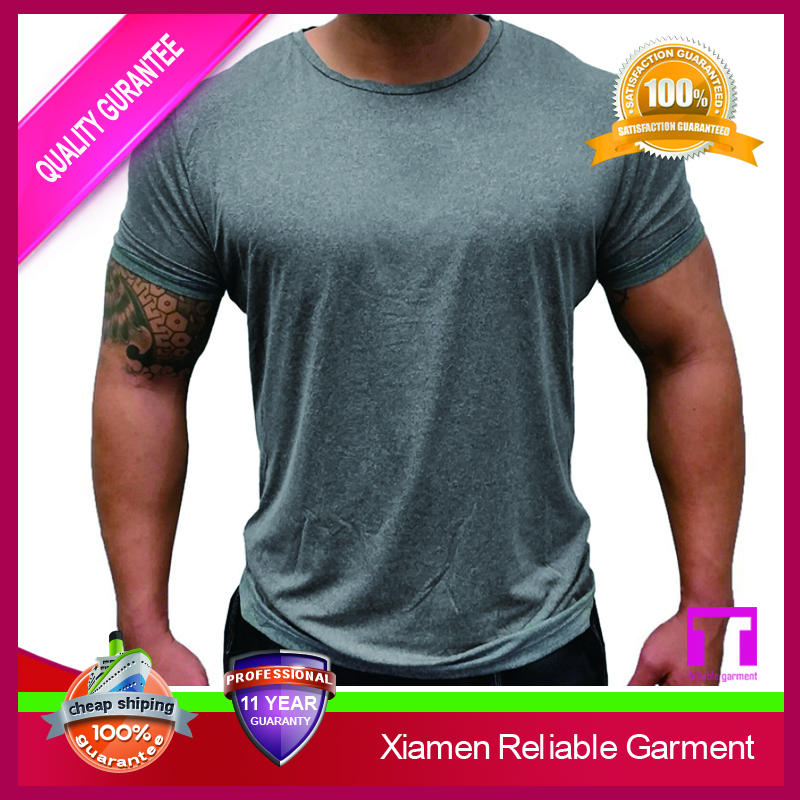 List manufacturers of moisture wicking t shirt buy for Wholesale t shirt printing china