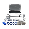 Newest perfect design E90 E91 E92 intercooler kit for N55 engine