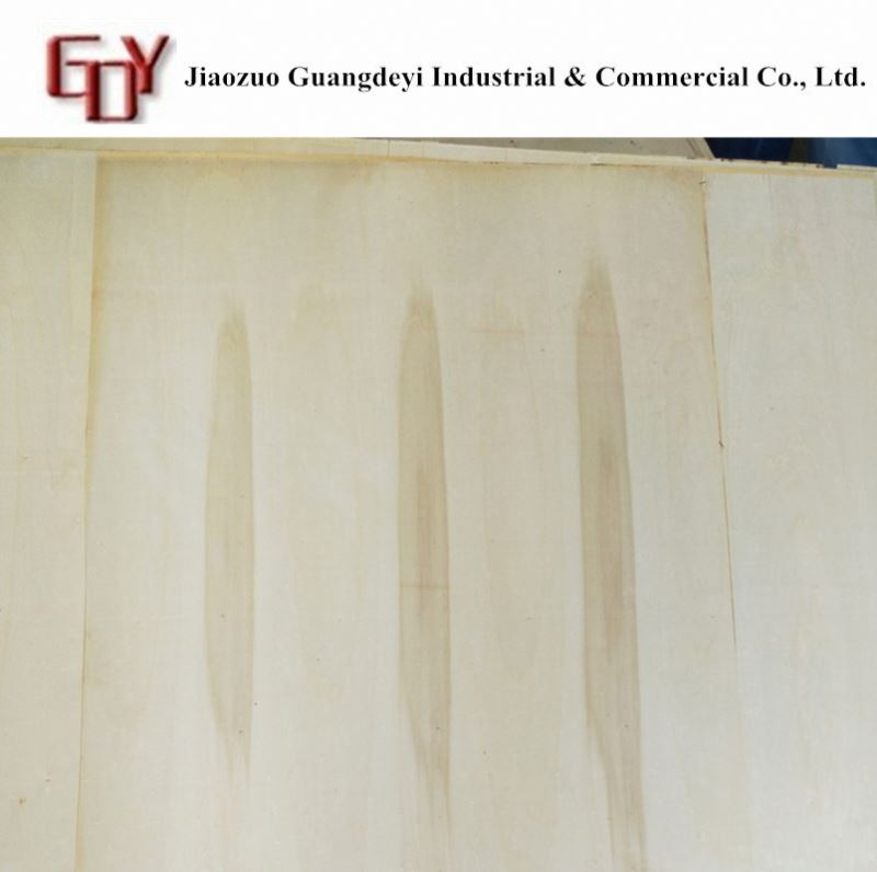 Best quality f4 star commercial plywood/3mm oak plywood