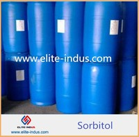 Solution Sorbitol 70% BP grade for pharma
