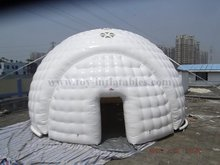 Original special inflatable igloo marquee dome tent for party