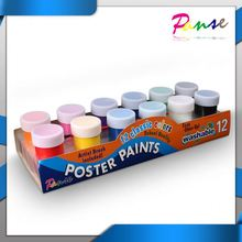 poster painting set picture poster painting