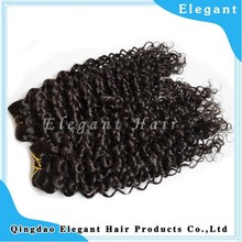 Alibaba Hair Weaving Supplier Natural Hair Extensions cheap Malaysian Remy Bundles Virgin Color Afro Curl Wefts