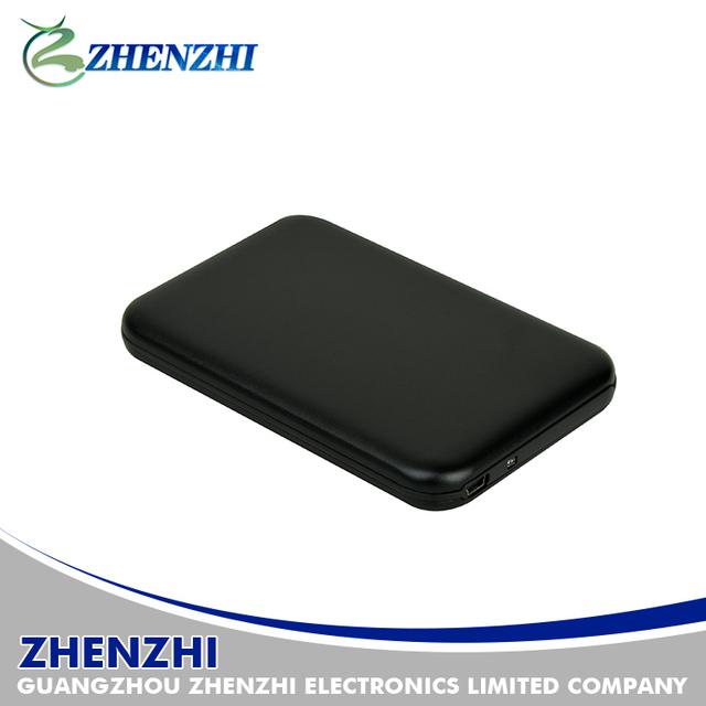 Various interfaces USB 2.0/3.0/ESATA to IDE/SATA Portable Hard drive Case