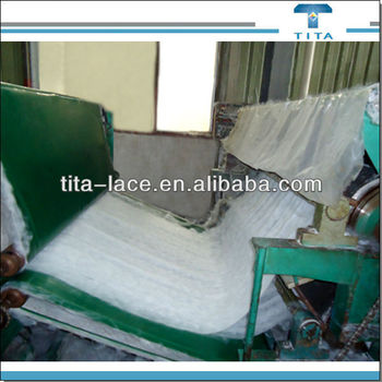 non woven fabric,90'c hot water soluble paper,embroidery backing