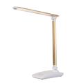 ODM service vintage usb output port hotel desk lamp