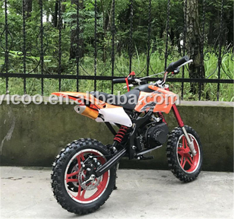 125cc automatic motorcycle apollo dirt bike