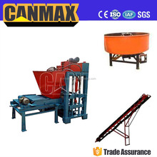 small concrete block machine / bricks maker machine / concrete block maker machine